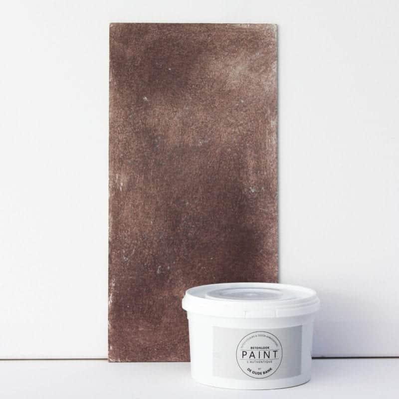 betonlookverf - webshop - plum