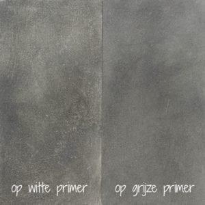 Betonlookverf - Graniet
