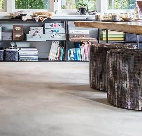 Betonlookverf - inspiratie - vloeren - Cement - vloer - Di Design - Apeldoorn